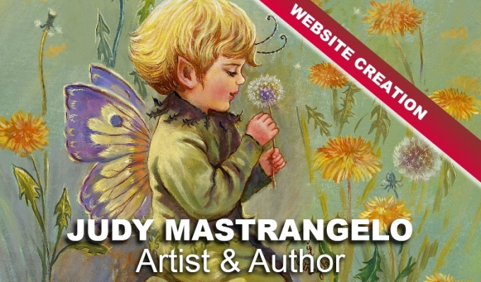 Judy Mastrangelo – ArtistWebsite