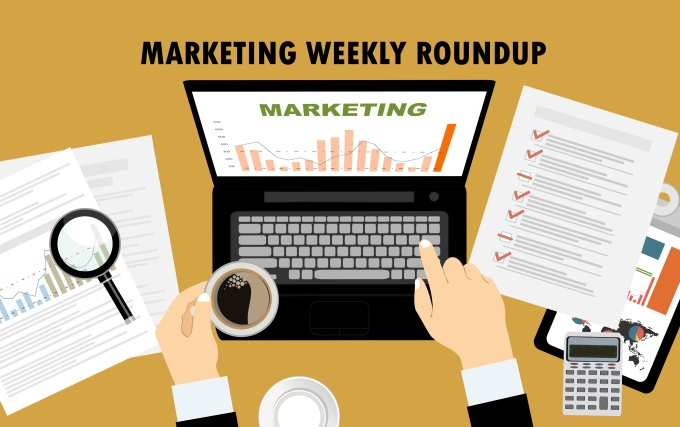 Marketing for Authors Weekly Roundup #4