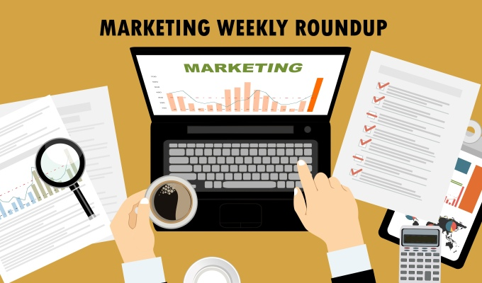 Marketing for Authors Weekly Roundup #5