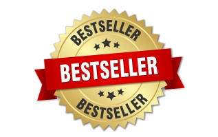 A week of bestsellers!